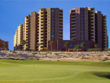 Las Palomas Golf Course