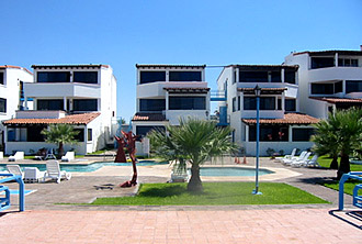 Las Gaviotas Condo Vacations In Rocky Point Mexico