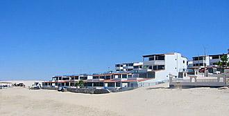 Las Gaviotas Condo Vacations In Rocky Point Mexico